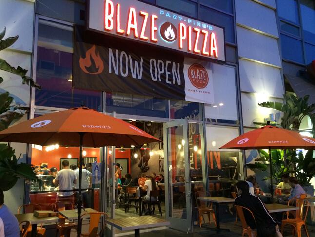 Blaze fires up expansion strategy with SiteZeus partnership