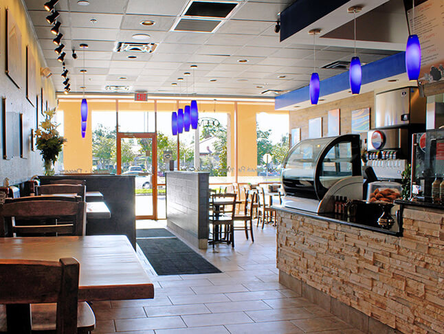 Little Greek Restaurants leverages SiteZeus technology for site selection