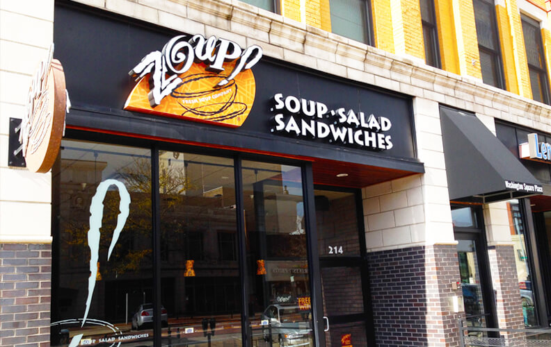 Zoup! fortifies its expansion with SiteZeus