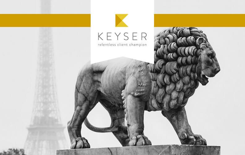 Keyser Commercial Real Estate sources partner to make sense of the big data world