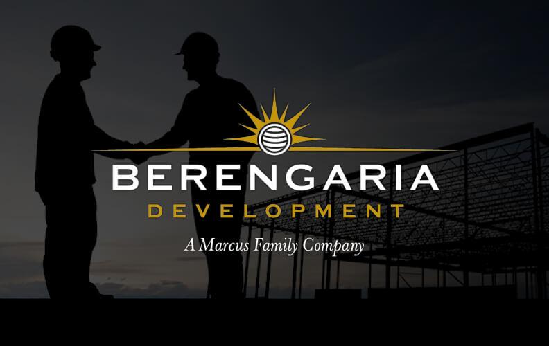 Berengaria adds SiteZeus platform to their real-estate advisory services