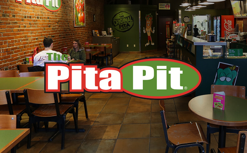 Pita Pit looks to SiteZeus for stronger franchising
