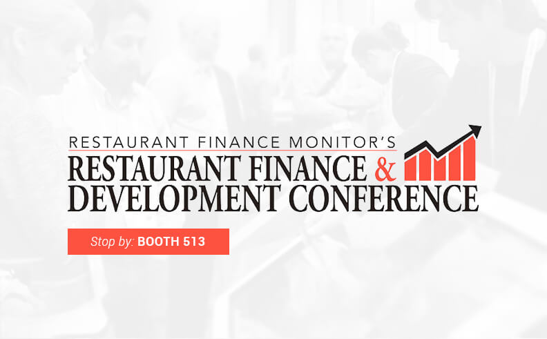 Going to this year's Restaurant Finance & Development Conference? Let's connect!