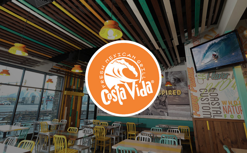 Fresh and franchise-savvy Costa Vida does site selection the smart way