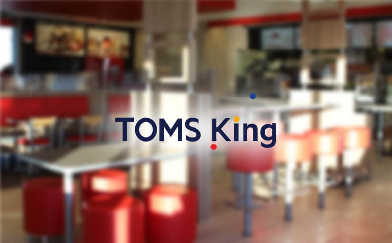 Fast-food flocks to SiteZeus— Burger King franchisee giant TOMS King the latest to sign on