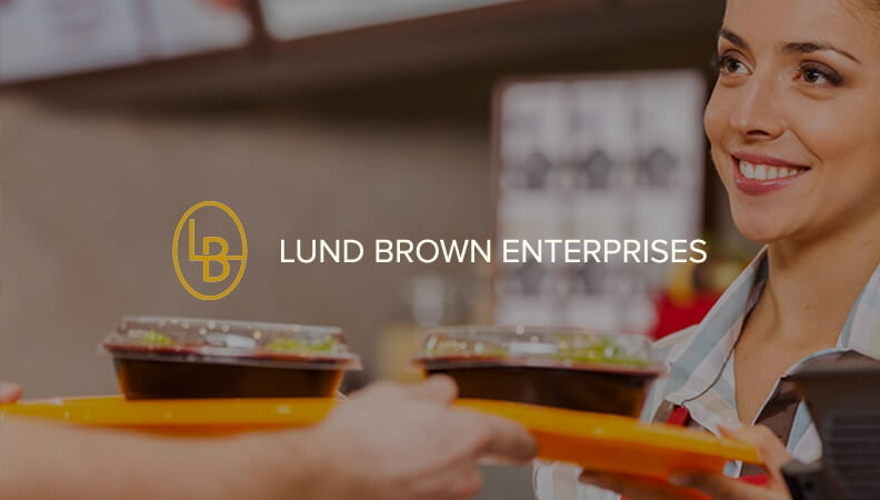 Lund Brown Enterprises chooses SiteZeus