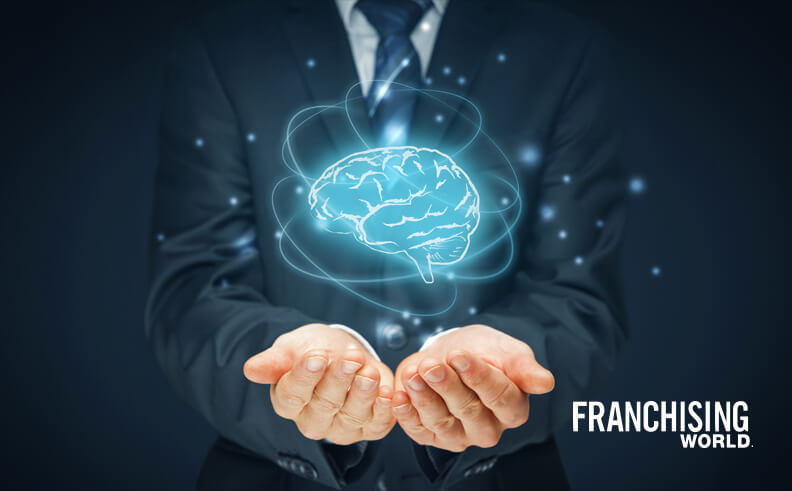 The impact of A.I. on the franchise world