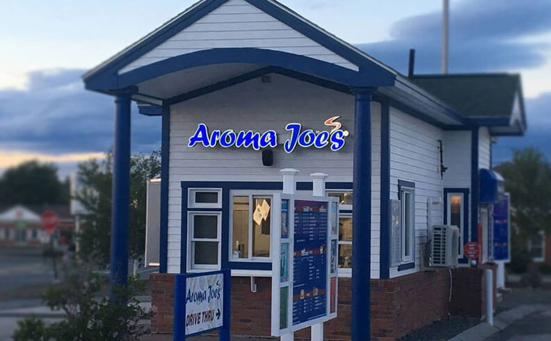 Aroma Joe's enhances franchisee opportunities with SiteZeus partnership