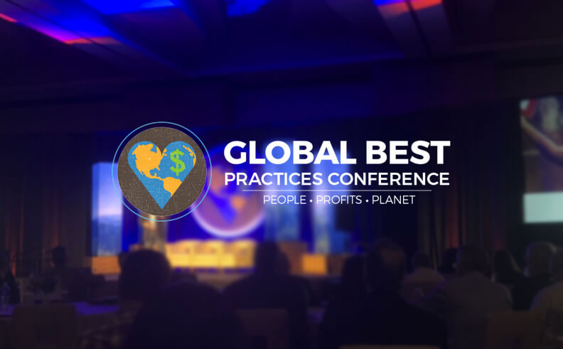 Global best practices 2018 recap