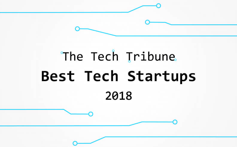Honored to take part in the 10 Best Tech Startups in Tampa