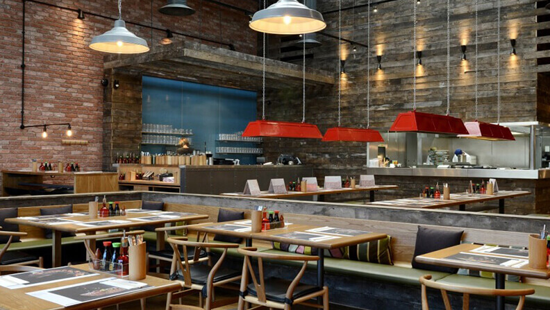 The UK's Wagamama is coming to America and SiteZeus is helping to make the transition a breeze