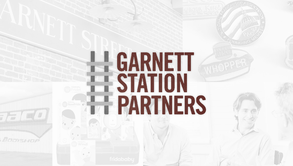 Garnett Station private equity gets a tech makeover with SiteZeus