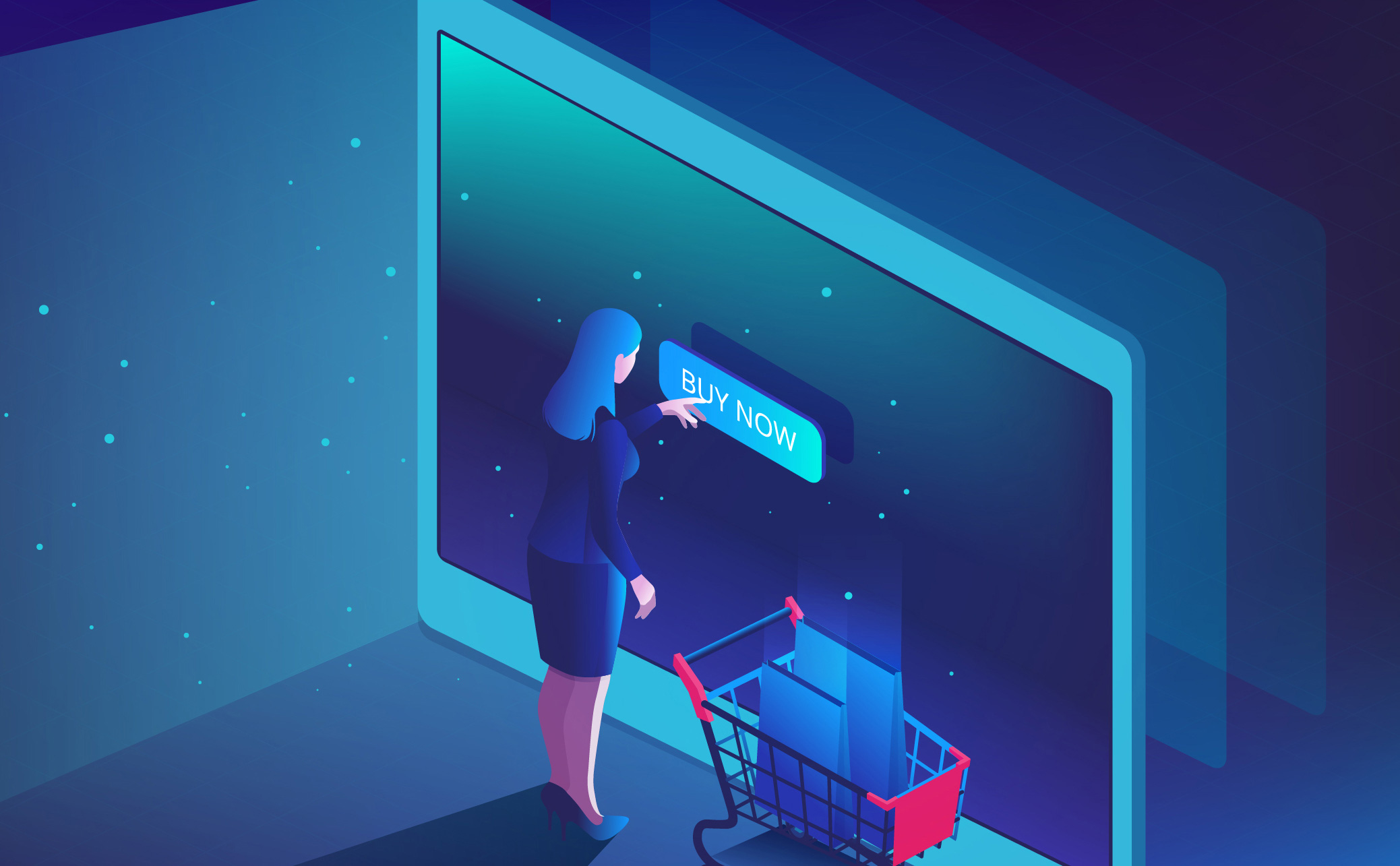 Unmanned stores and the future of retail tech