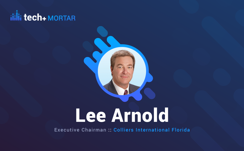 Lee Arnold, Colliers International Florida