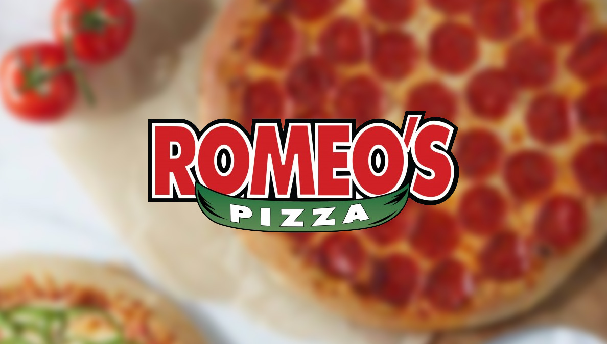 Romeo's Pizza partners with SiteZeus to leverage A.I. for its upcoming national expansion