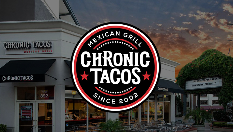 Chronic Tacos counts on SiteZeus for site selection success