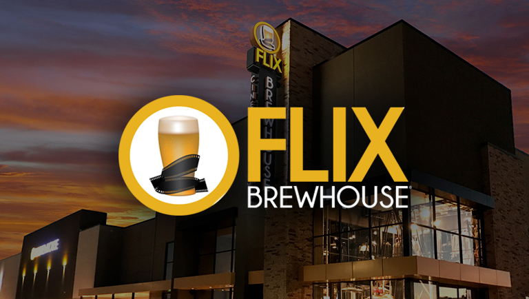 Flix Brewhouse projects new locations with help from SiteZeus