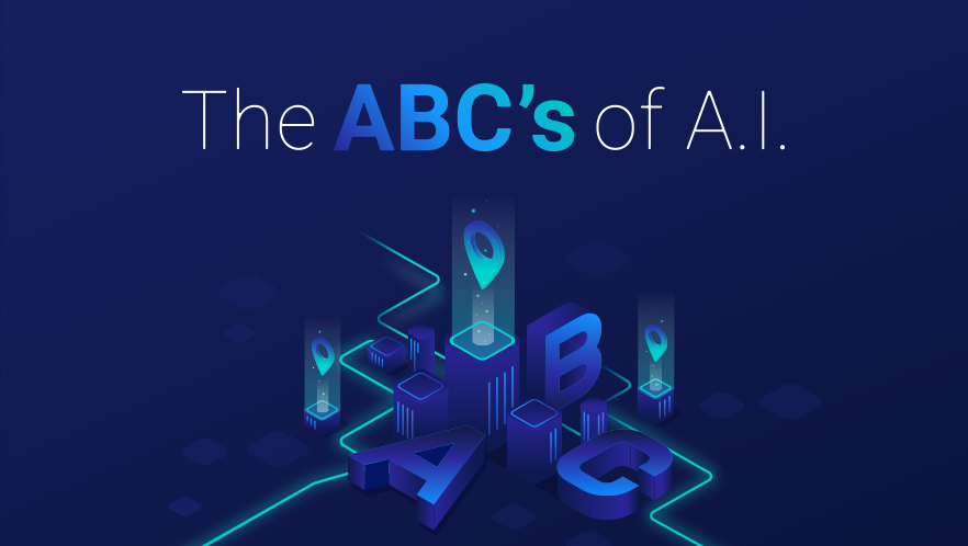 The ABC's of A.I.: How A.I. is transforming commercial real estate, restaurants and retail