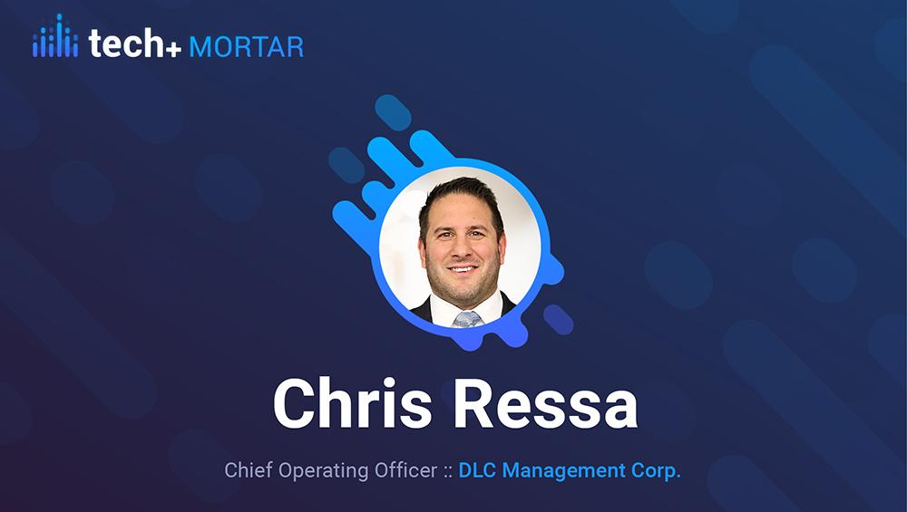 Chris Ressa, DLC Management Corp