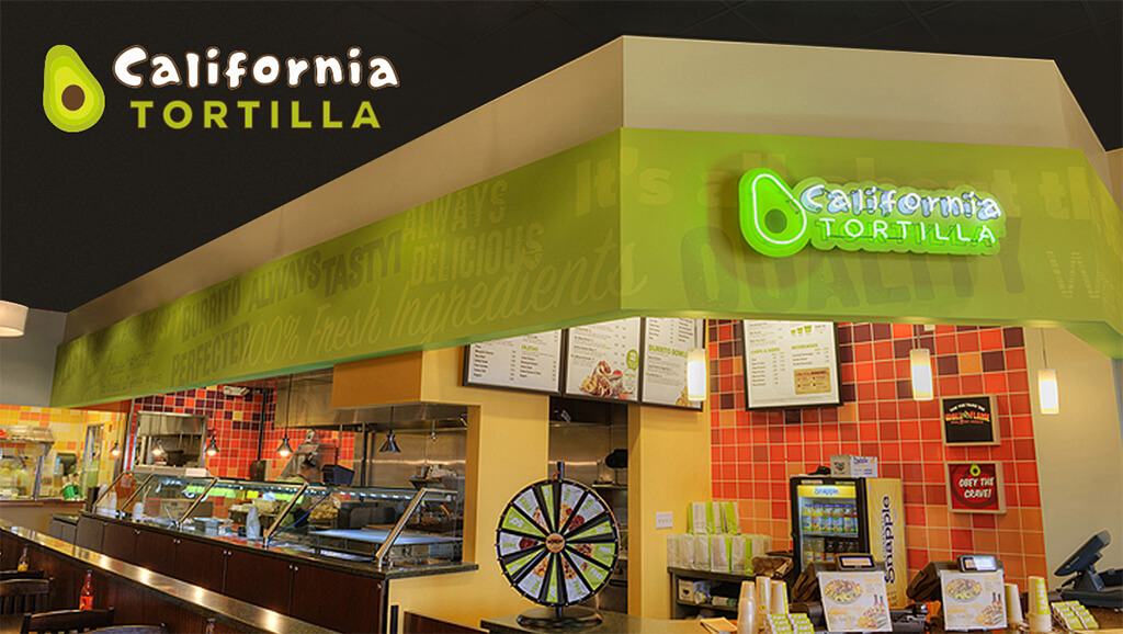 California Tortilla to expand with help from SiteZeus