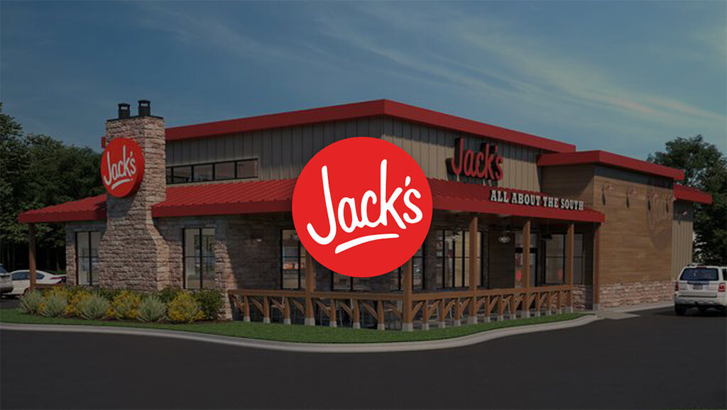 SiteZeus helps Jack's Family Restaurant bring southern flavor to more locations