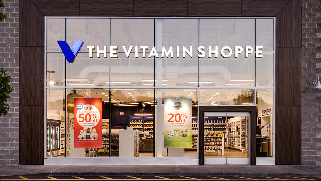 SiteZeus adds The Vitamin Shoppe to its growing retail client base