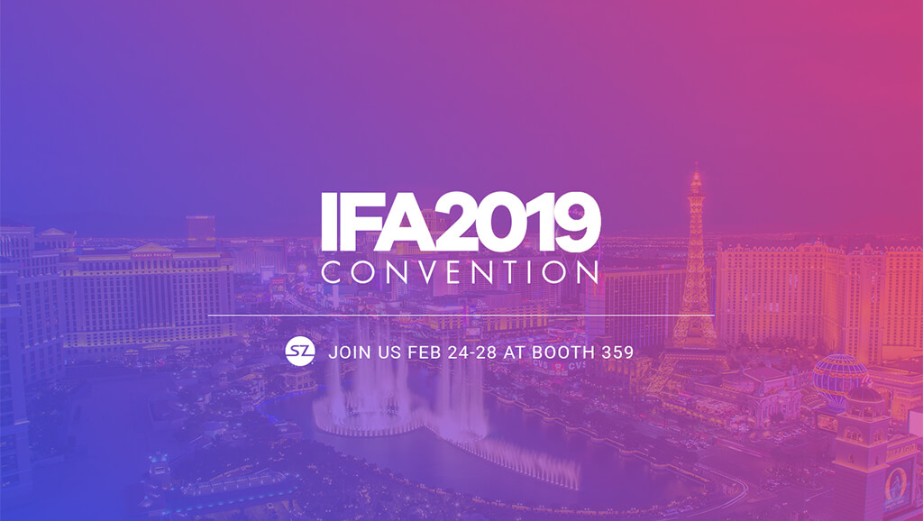 Are you going to the International Franchise Association Conference in Las Vegas? Stop by booth 359