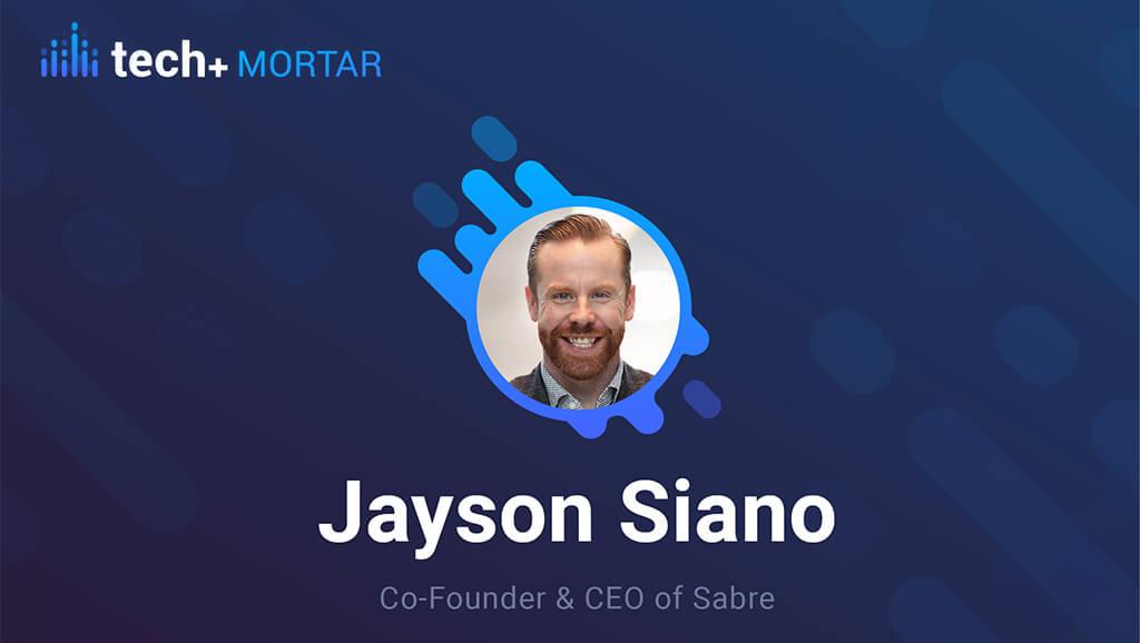 Jayson Siano, Sabre Real Estate