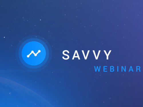 Savvy webinar: Get surgical with site selection, get Savvy