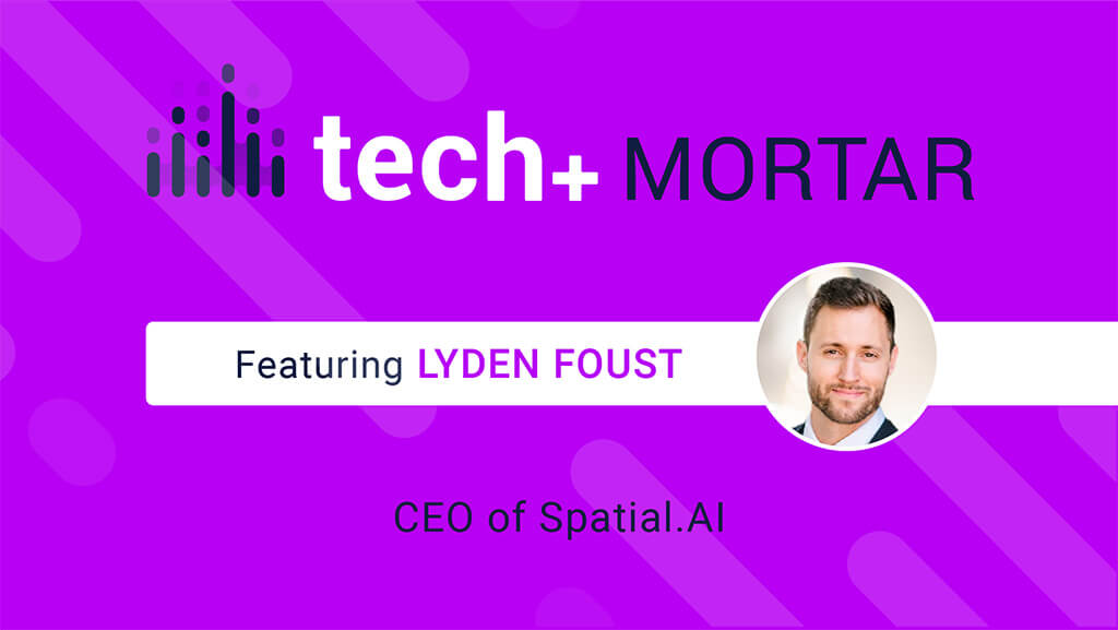 Lyden Foust, Spatial.ai