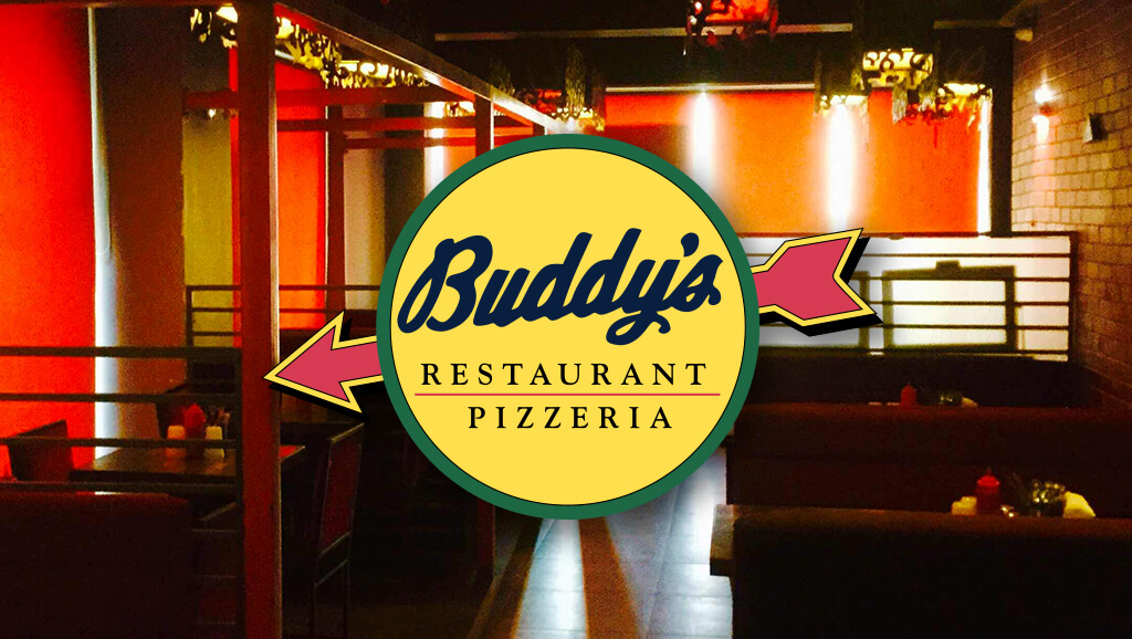 Buddy's Pizza selects SiteZeus to help grow their tradition