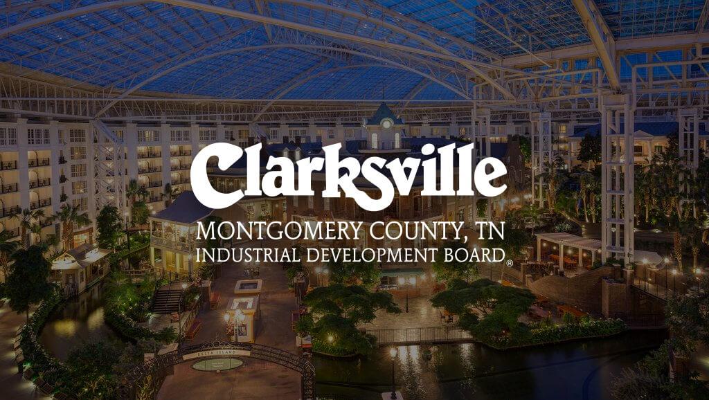 Clarksville-Montgomery County Economic Development Council leverages SiteZeus to help fuel economic growth
