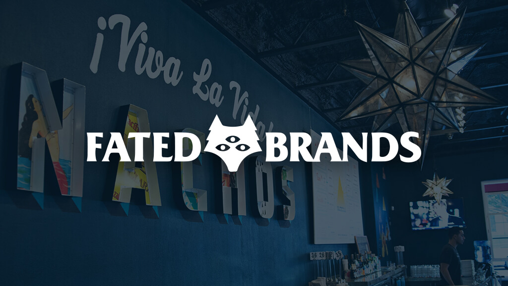 Fated Brands enlists SiteZeus to help build retail brands from scratch
