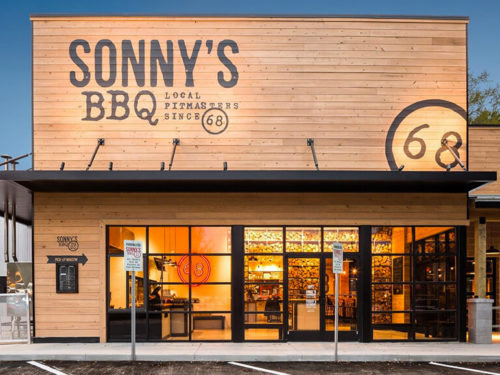 How Sonny's BBQ uses SiteZeus to measure success, find new locations & prioritize remodel features in just minutes