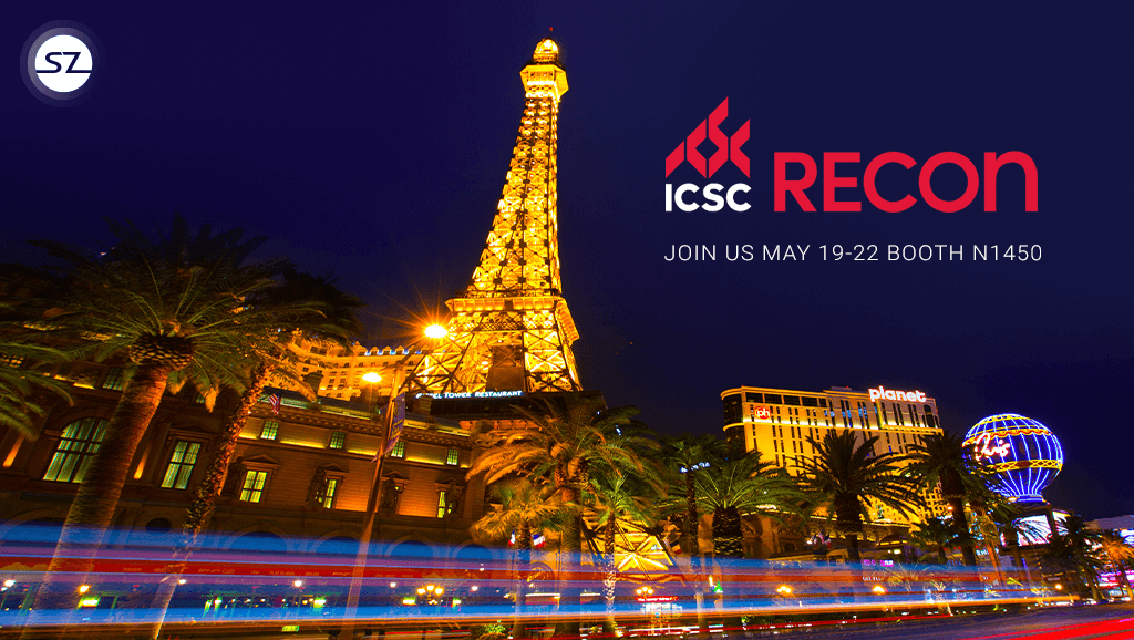 Are you going to ICSC RECon 2019?