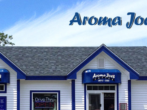 How Aroma Joe's leverages SiteZeus for scientific site-selection decisions