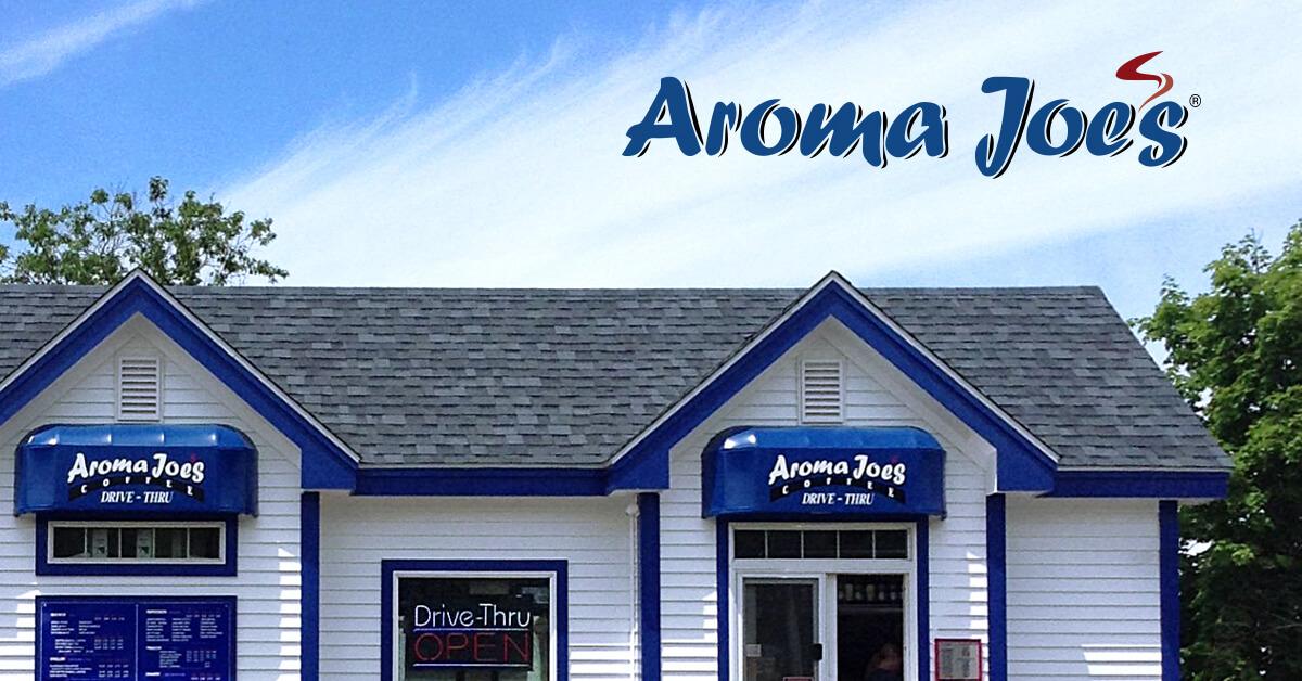 How Aroma Joe's leverages SiteZeus for scientific site-selection decisions