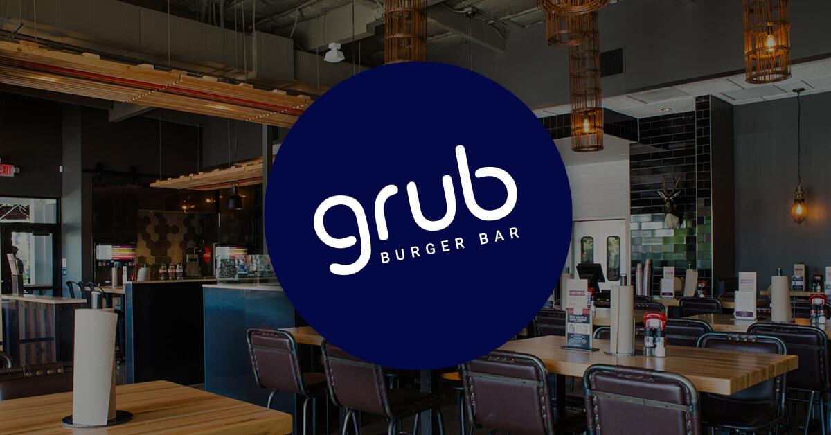 Grub Burger Bar to Fuel Expansion with SiteZeus®