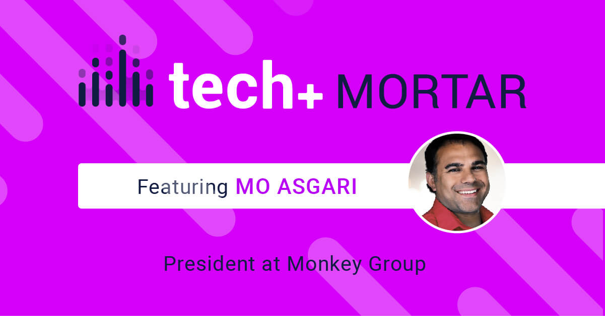 Mo Asgari, Monkey Group