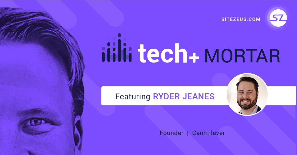 Ryder Jeanes, Canntilever