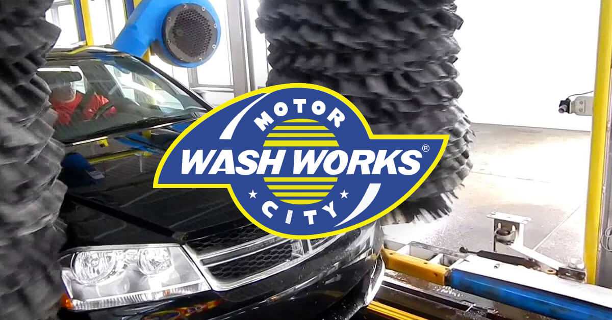 Motor City Wash Works partners with SiteZeus to help customers find greater success