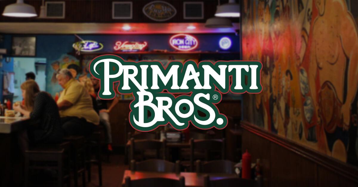 Primanti Bros. restaurant partners with SiteZeus, embraces Prescriptive-Led Growth solutions
