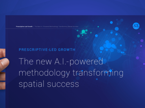 Prescriptive-Led Growth: The new A.I.-powered methodology transforming spatial success