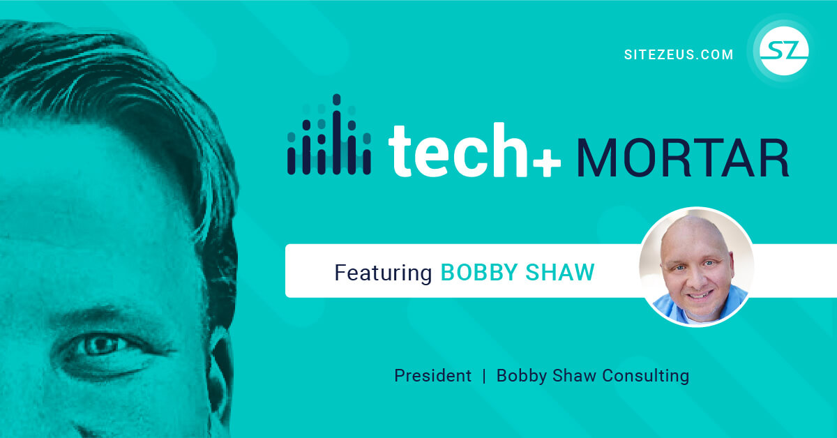 Bobby Shaw, Bobby Shaw Consulting
