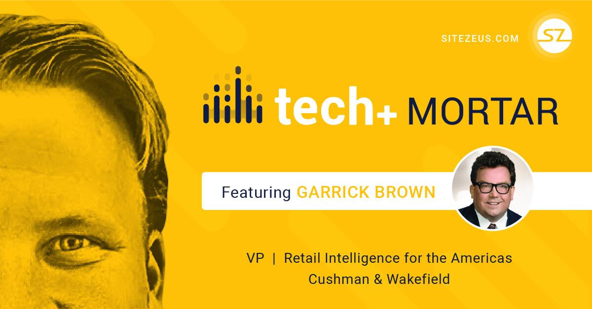 Garrick Brown, Cushman & Wakefield