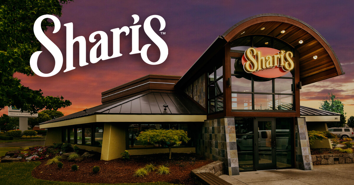 Shari's Café and Pies embraces A.I. powered site selection by ...