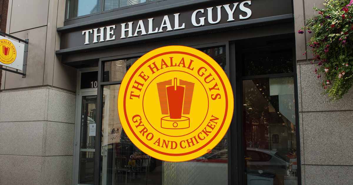 The Halal Guys to expand to more locations with SiteZeus
