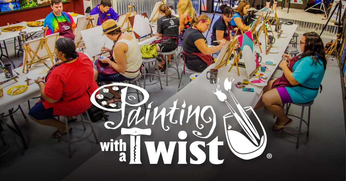 Painting with a Twist selects SiteZeus to help make intelligent growth decisions