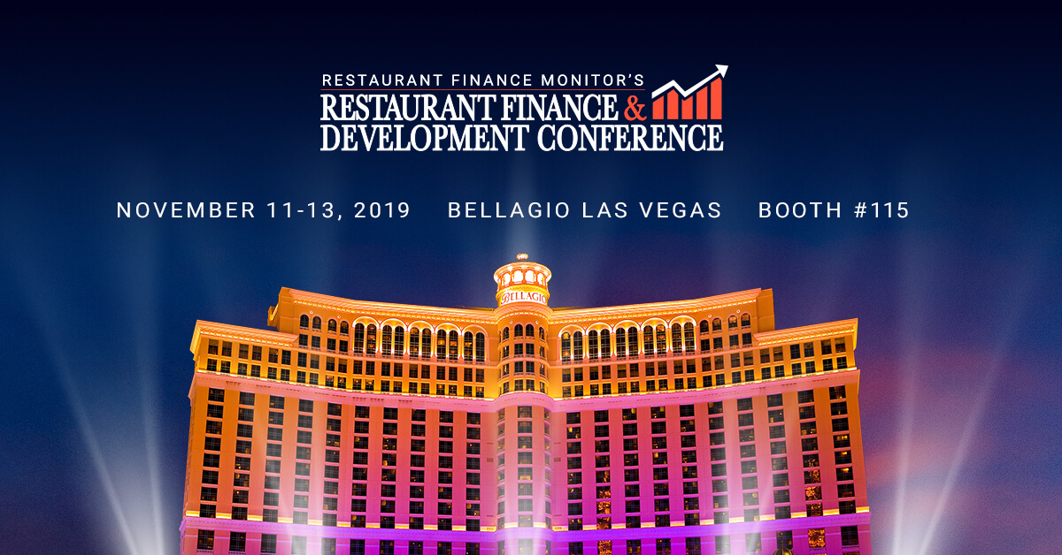 Attending RFDC? Learn how you can help protect and maximize your restaurant investment with SiteZeus