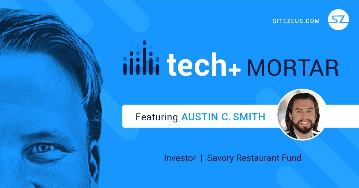 Austin Smith, Savory Fund
